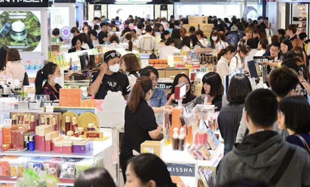 Insight on Travel Retail – Focus on Korea and China